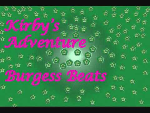 Kirby's Adventure - Awesome Music - inspired by Dummeh's Kirby's Adventure -- Museum Orchestra