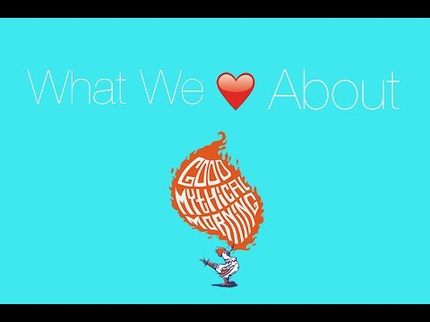What We Love About GMM