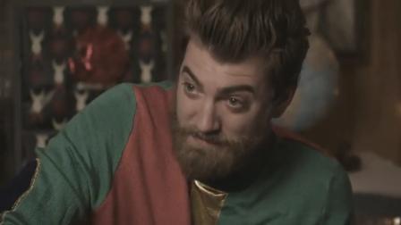 Everyone Hates Rhett