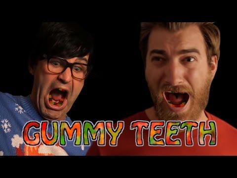 Gummy Teeth: The Right to Bear Gums (Rhett & Link)