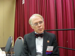 Nicotine Dependence - Interview with Dr. David P.L. Sachs