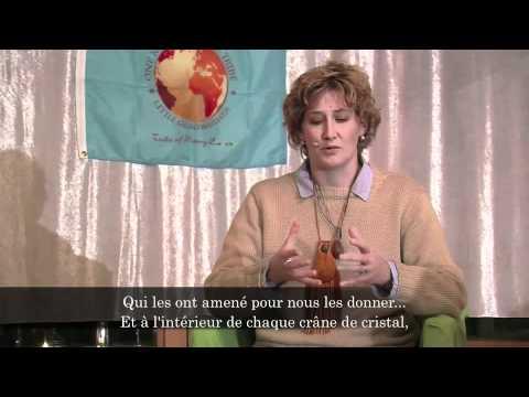 Kiesha Crowther - Questions & Réponses - Sous-titres français