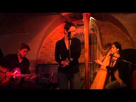 Last performance Lhasa De Sela - Is anything wrong(Sunset -2009)