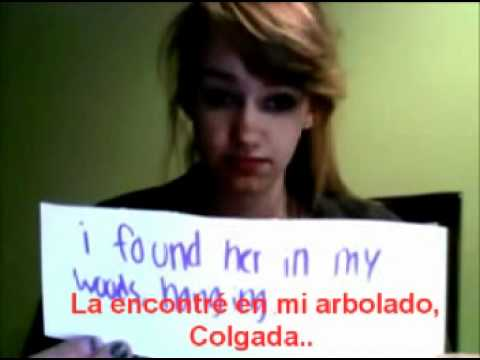 My Secrets Video.  (Subtitulos en español)
