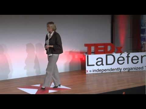 TEDxLaDefense - Stéphanie Boulay - Le leadership éthique