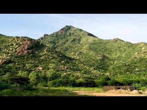 The Holy Spirit of Arunachala