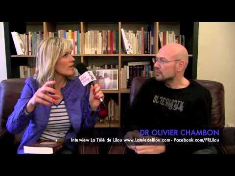 Psy & Spiritualité - Dr Olivier Chambon