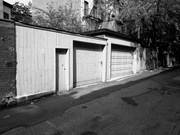 Garages in Cobble Hill