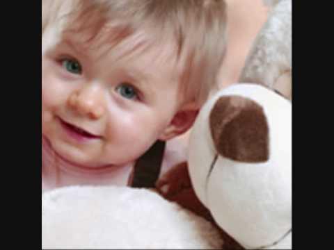 Le sourire d'un enfant