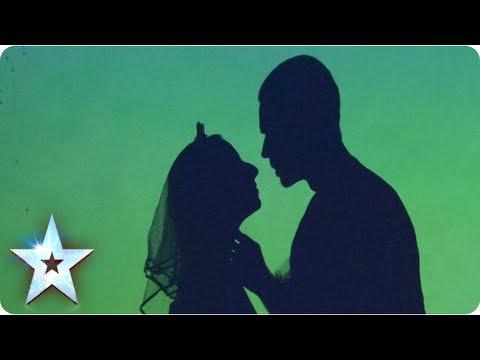 Britain's Got Talent 2013 - Une danse à la vie !!!!