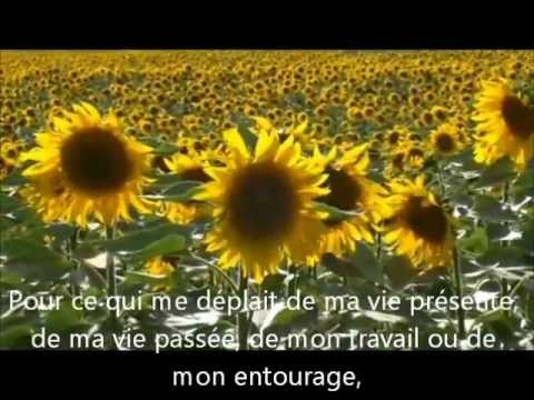 Méditation 4 paroles qui guérissent