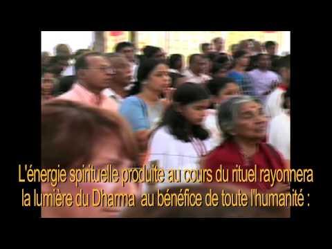 Dharmasooya Mahayaga 2014 - Un événement planétaire