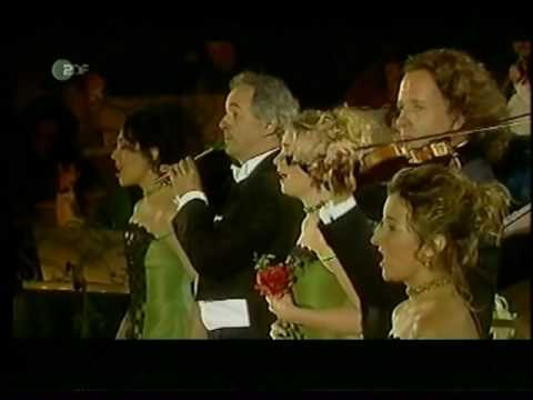 André Rieu - Die Letzte Rose