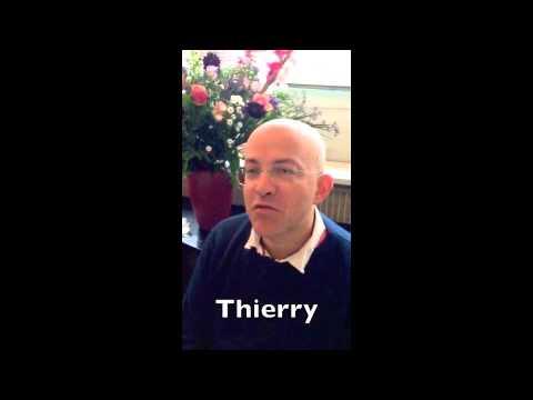 The Journey Séminaire Intensif - témoignages