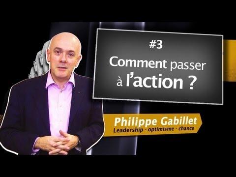 Comment passer à l'action - Philippe Gabilliet