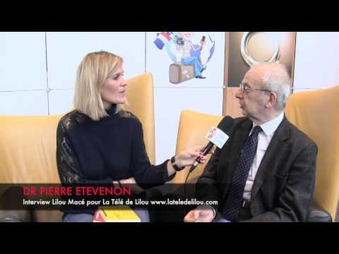 Des rêves pour changer votre vie - Dr Pierre Etevenon