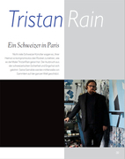 TR in Paris