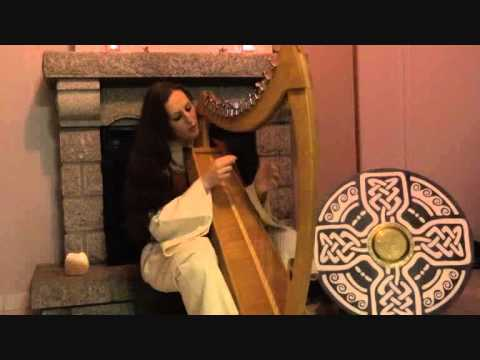 May it be, Enya, Lord of the ring, harp and voice
