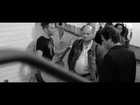 Correspondance : Le court métrage de l'enquête du M 2013 avec Julie Gayet