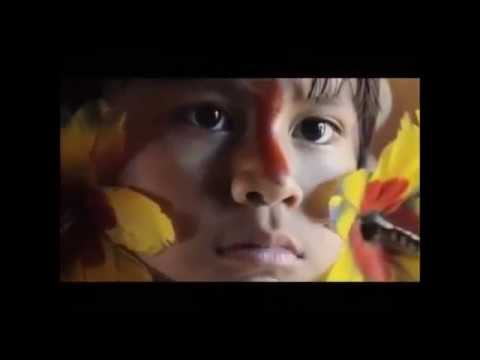 Native american music by j-f nicolaï ( tribute long version )