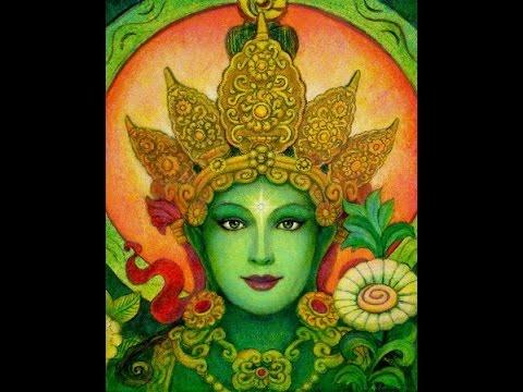 OM TARE - Sudha - In her name