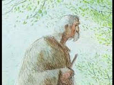 L'homme qui plantait des arbres (Jean Giono)