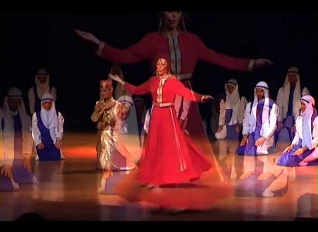 Extrait de spectacle - Hakim Sarman