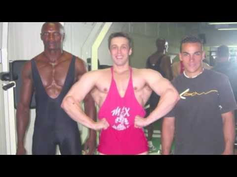 MUSCULATION INTERDITE, Les Secrets Naturels pour prendre du muscle sec rapidement