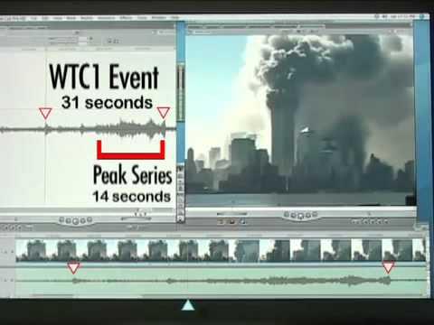 vidéo amateur du 9/11