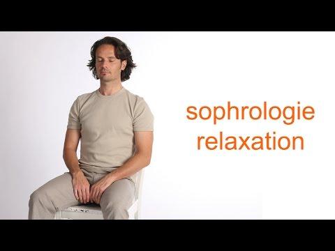 Sophrologie Relaxation - Séance en vidéo pour tous - Laurent Bertrel
