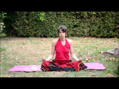 Vidéo yoga n°5 par Emma GRILLET
