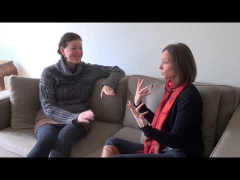 Entrevue avec Armelle