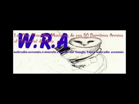 interview  Philippe Bonnaire radio WRA