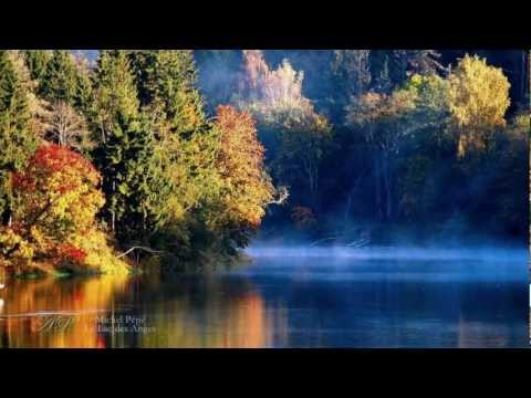 ♥ Michel Pépé  - Le Lac des Anges  ♥