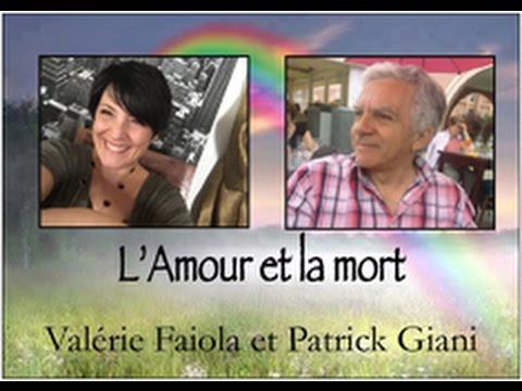 L'amour et la mort - Patrick Giani et Valérie Faiola