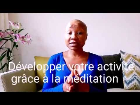 Comment attirer plus de clients grâce à la méditation