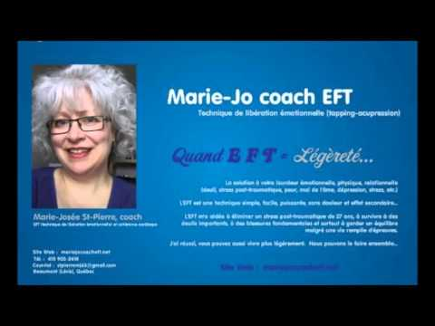MÉDITATION PAIX INTÉRIEURE par Marie-Jo coach EFT