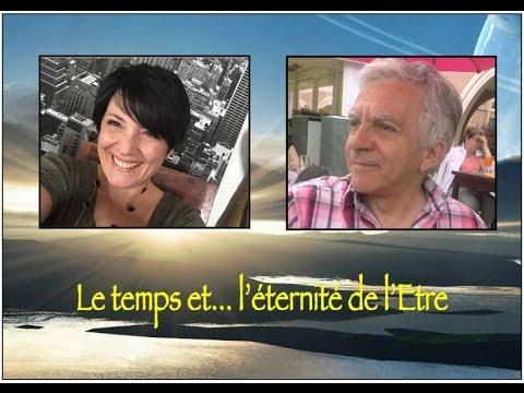 Le temps et l'éternité de l'Etre - Patrick Giani et Valérie Faiola
