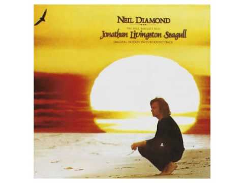 Neil Diamond -  Jonathan Livingston Seagull - complete album 1973