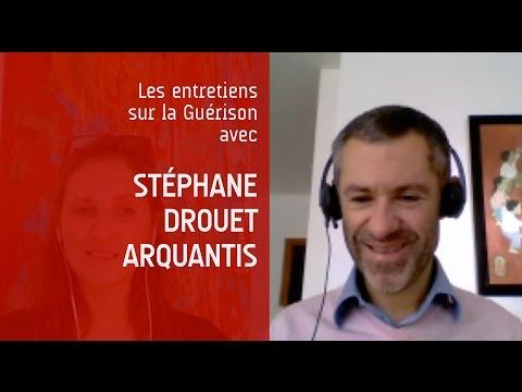 Stéphane Drouet Arquantis