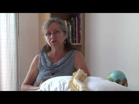 Rencontre avec Marga Berr, praticienne et formatrice en Biodynamique Crâniosacrée