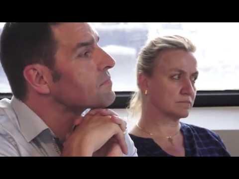 Audition programmatique #13 - Santé  - Irène Frachon et Frédéric Pierru