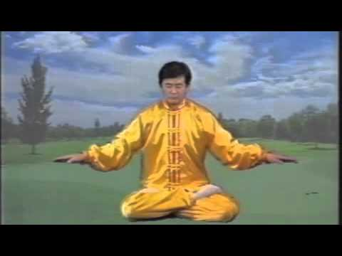 Falun Dafa Exercise Instruction Fr