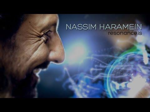 Nassim Haramein, une brèche sur l'ère du Verseau (Apocalypse)