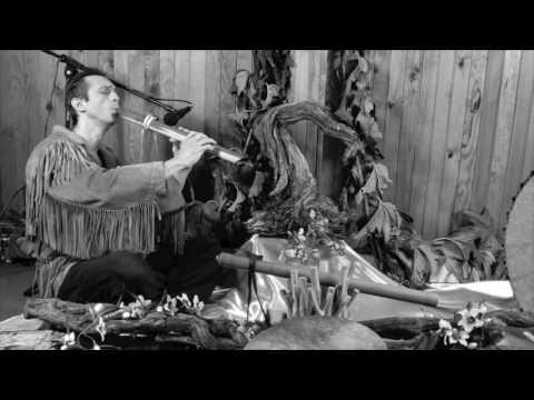 native american music 432hz