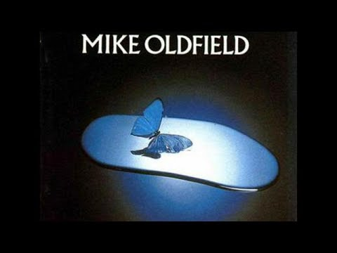 Mike Oldfield (Greatest Hits) - Full HD video, HQ sound.