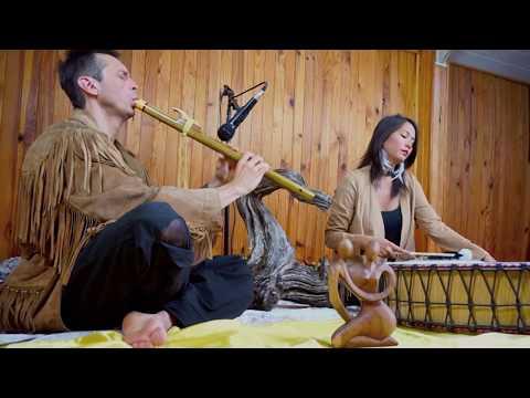 Native american flute meditation 432hz