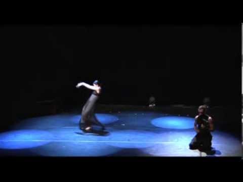 Danse et poésie   lingxia Zhou