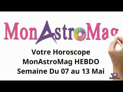 Horoscope MONASTROMAG du 07 au 13 Mai 2018