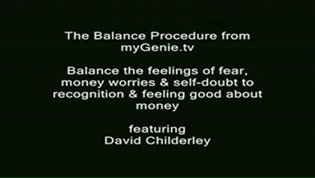 How-To Overcome Debt & Stress Using The Balance Procedure